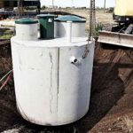 Building a Septic System in Albuquerque NM