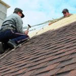 The Goal Is Quality With A Roofing Company
