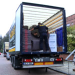 Be Stress Free When Moving with a Professional Moving Company