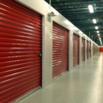 Storage Experiences to Learn and Live By