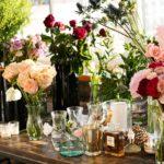 Fine Details for the Proper Floral Arrangement