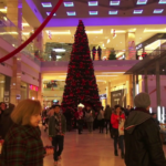Some Words About Shopping During Christmastime