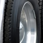 Fleet tire maintenance is vital for the performance of the fleet!